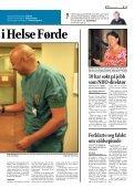 Takksam for åra som lege - Helse Førde - Page 2