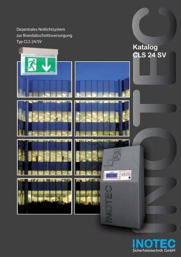 download - INOTEC Sicherheitstechnik GmbH