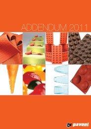 ADDENDUM 2011