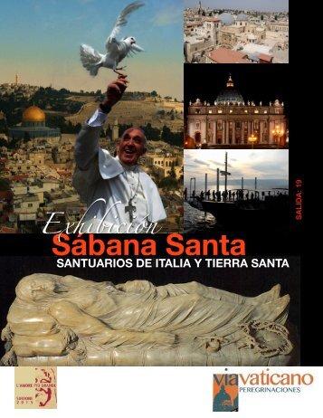 Sábana Santa