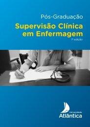 Supervisão Clínica em Enfermagem