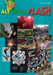 A ltkirch Flash n° 124 - Site officiel de la Mairie altkirch
