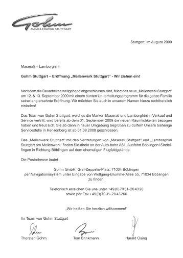 Meilenwerk Stuttgart