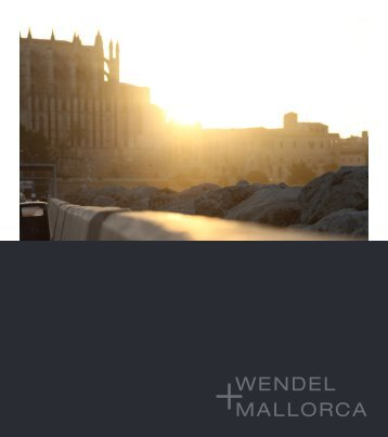 WENDEL MALLORCA