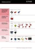 box user manual -  GIFAS Electric GmbH - Seite 2
