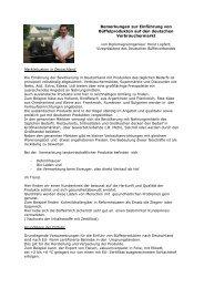 2002 Artikel Horst in BG Zeitung - Golden Buffalo GmbH
