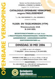 VLOER- EN TEGELWERKEN (VTM)