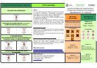 Nuevos criterios de clasificación y etiquetado de productos químicos ...