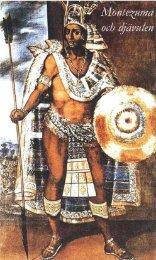 Montezuma och djävulen - fritenkaren.se