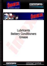 inox catalogue.pub - Industrial and Bearing Supplies