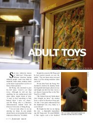 Adult toys - The Chinese University of Hong Kong
