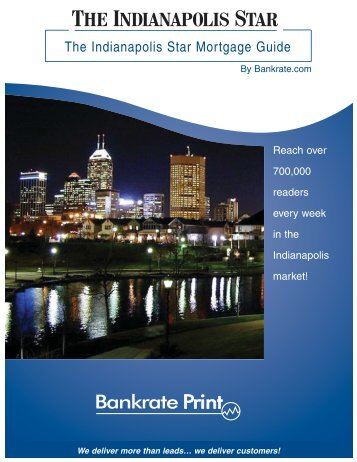 The Indianapolis Star Mortgage Guide