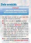 Faltblatt zum Tarifabschluss 2002 Metallindustrie - IG Metall Baden ... - Seite 4