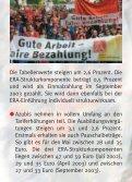 Faltblatt zum Tarifabschluss 2002 Metallindustrie - IG Metall Baden ... - Seite 5