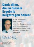 Faltblatt zum Tarifabschluss 2002 Metallindustrie - IG Metall Baden ... - Seite 6