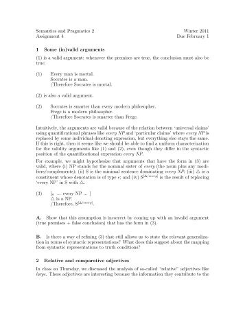 the syntax of argument structure babby leonard h