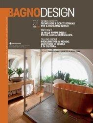 Bagno design - Zazzeri