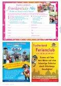 Download als PDF (ca. 15,1 MB) - Familienmagazin frankenkids - Seite 2
