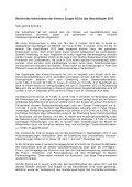Vivanco Gruppe Aktiengesellschaft, Ahrensburg - Seite 6
