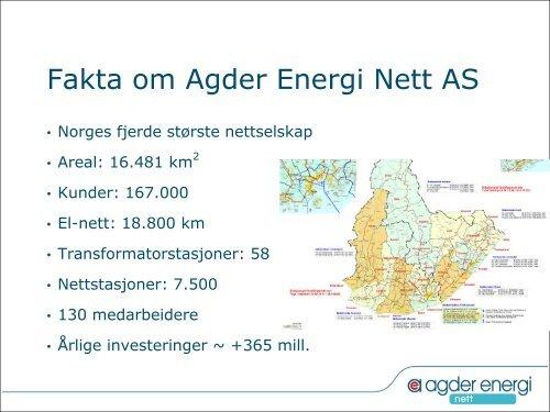 Prosess - Energi Norge