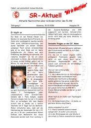 Ausgabe 18/06 - Kreis 4 Beckum