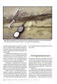 Jääkaudet - Suomen Geologinen Seura - Page 6