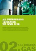 ihr servicepartner für gasmotoren und bhkw - Henkelhausen GmbH ... - Seite 2