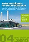 ihr servicepartner für gasmotoren und bhkw - Henkelhausen GmbH ... - Seite 4