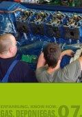 ihr servicepartner für gasmotoren und bhkw - Henkelhausen GmbH ... - Seite 7