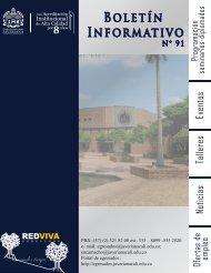 Boletín mes julio.pdf - Pontificia Universidad Javeriana, Cali