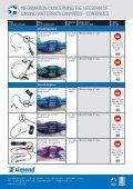 information concerning the lifespan of simond via ferrata lanyards - Page 2