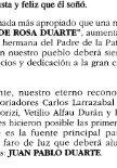 Rosa Duarte - Apuntes de Rosa Duarte - Page 7