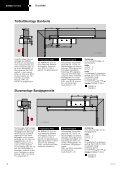 Produktinformation DORMA TS93 - Herling Baubeschlag GmbH - Seite 6