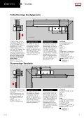 Produktinformation DORMA TS93 - Herling Baubeschlag GmbH - Seite 7