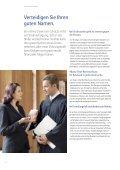 Schutzkonzepte für Manager - VAA - Solarhandel.de - Page 6