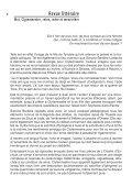 Pharos 24 (décembre 2007) - Association antiquité vivante - Page 6