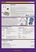 Système d'alarme sans fil avec envoi de ... - ALARME DIRECT - Page 2