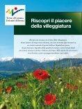 Vacanze per gruppi 2012 - Terme di Comano - Page 3