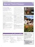Vacanze per gruppi 2012 - Terme di Comano - Page 4