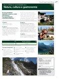 Vacanze per gruppi 2012 - Terme di Comano - Page 7