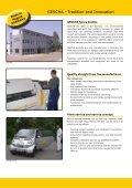 Spray booths and - Gescha GmbH - Seite 2