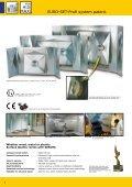 Spray booths and - Gescha GmbH - Seite 4