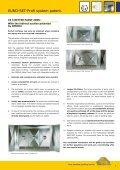 Spray booths and - Gescha GmbH - Seite 5