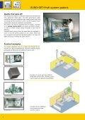 Spray booths and - Gescha GmbH - Seite 6