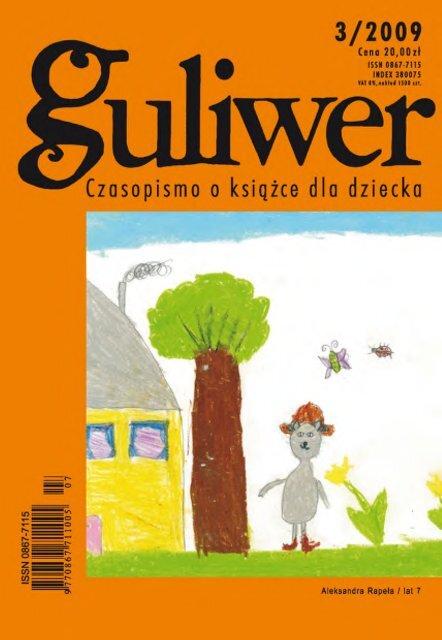 Guliwer 3 2009 åšläska Biblioteka Cyfrowa