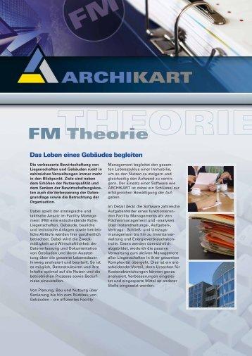 FM Theorie - ARCHIKART