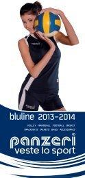 bluline 2013-2014 - Panzeri