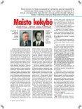 Mokslas ir gyvenimas 2007 - Vilniaus universitetas - Page 2
