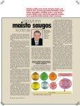 Mokslas ir gyvenimas 2007 - Vilniaus universitetas - Page 4