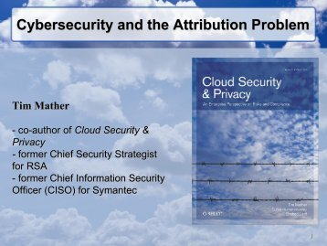 Download MATHER Slides - Council for Emerging National Security ...